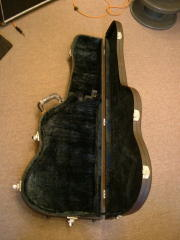 Guitar Case (Image3) // TEMJIN PICKUPS